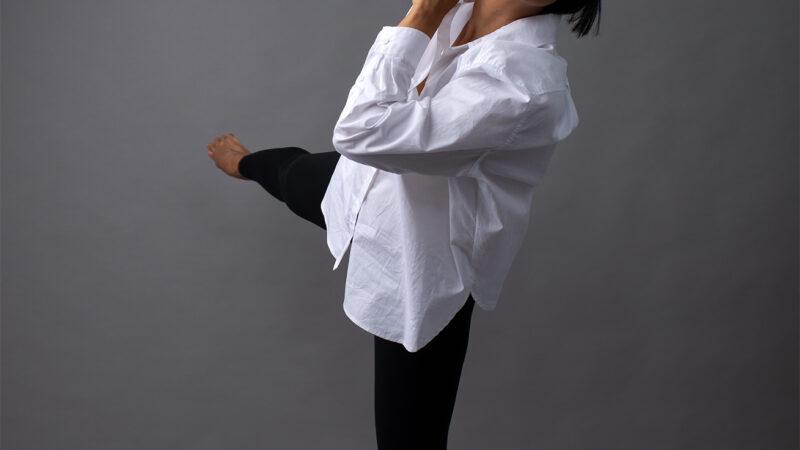 ! ANNULATION ! Stage de danse avec Ximena Figueroa les 28 et 29 Octobre 2020 à Grenoble