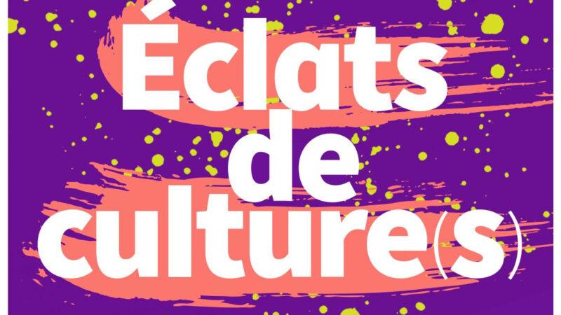 Performances de Kaléidoscope – 3ème Réflexion – «Libre d'être à l'écoute» pour les Éclats de Culture(s) à Grenoble