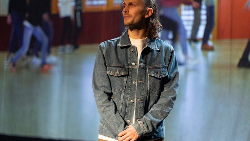 Performance le 28 Août 21 à Grenoble de Kaléidoscope – 4ème Réflexion – «Résonance adolescente»